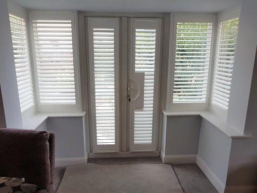 shutters for doors