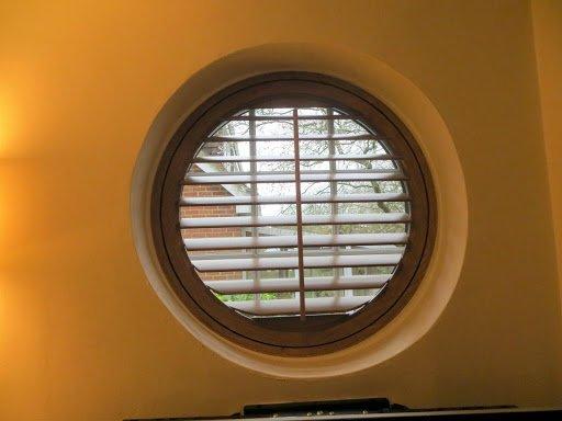 circular shutter