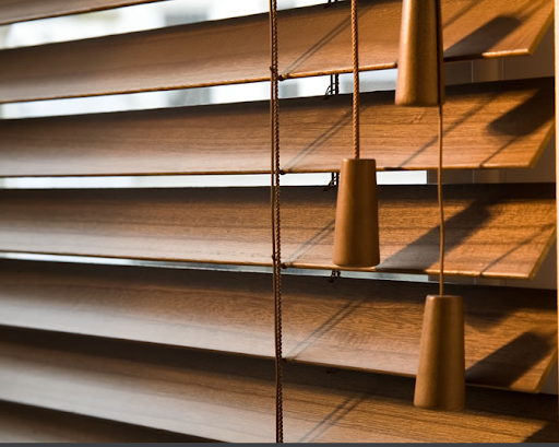 scraft purewood blinds