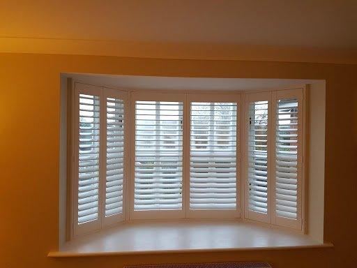 mdf shutter bay window