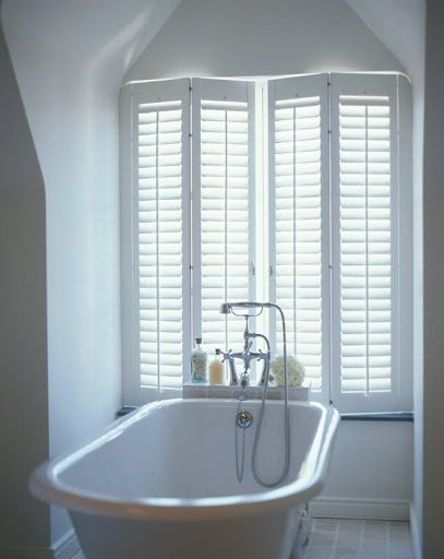 shutters abs 100% waterproof scraft