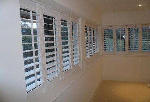 89mm shutters