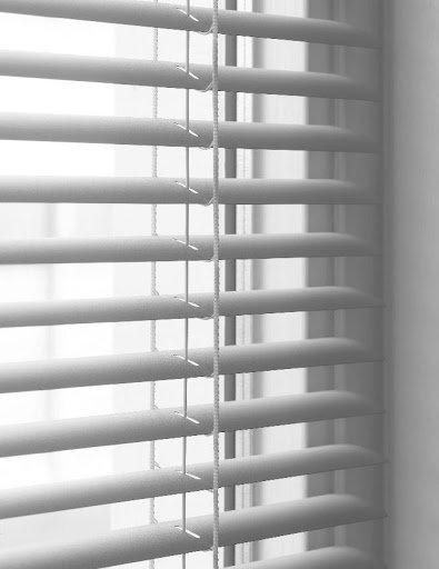 alluminium venetian blind